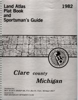 Title Page, Clare County 1982